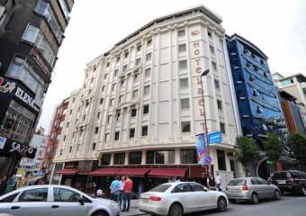 Delta Hotel İstanbul