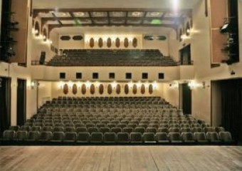 Kenter Tiyatrosu