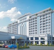 Nil Thermal Spa Convention Center