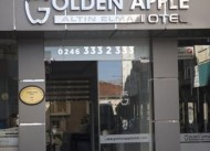 Golden Apple Otel