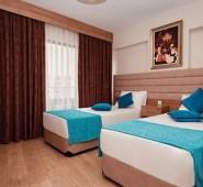Suites Apart Otel
