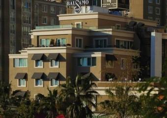 Balsamo Hotel & Suites