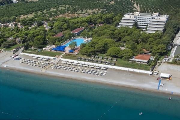 Tac'un Nisa Resort Tekirova
