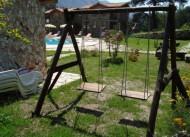 Olympos Park Butik A�a� Evi
