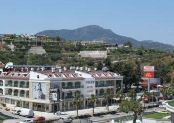 Forum Residence Marmaris