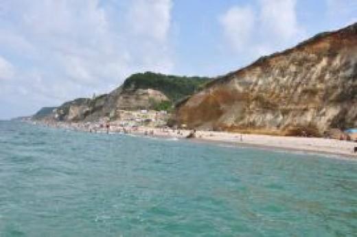 �ilingoz Plaj�