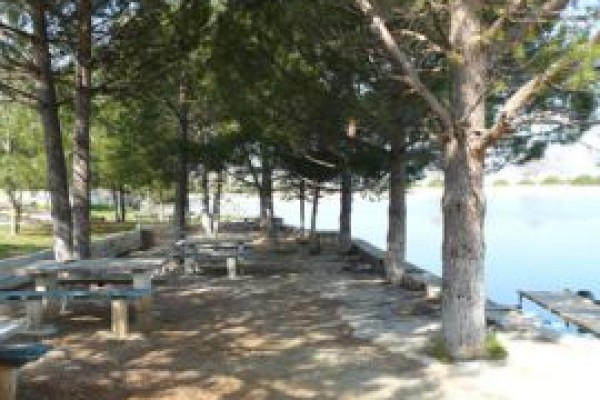 Evrenli Do�al Park�