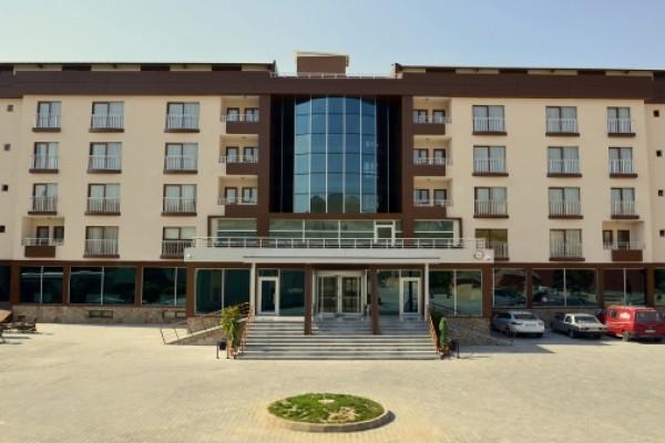 Tera Life Termal Hotel