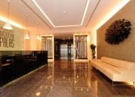 Meroddi Bomonti Apartments
