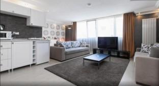 Burj Galata Suites