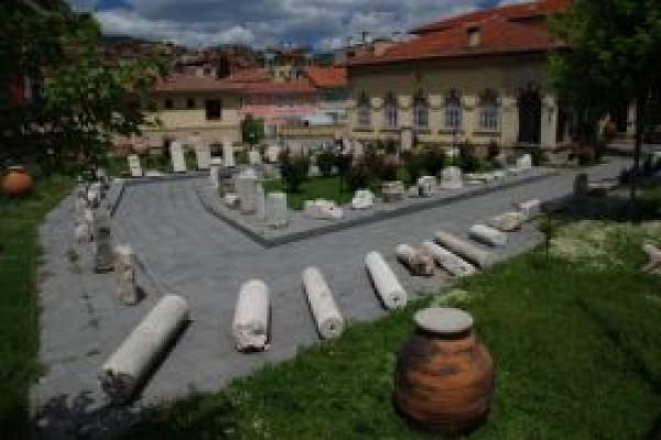 Kastamonu M�zesi
