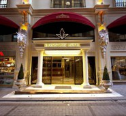 Eurostars Hotel