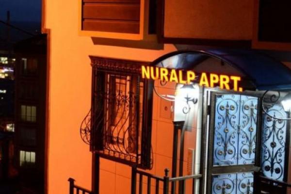 Trabzon Apart Nuralp