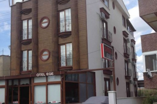 Otel Ege Ak�ay