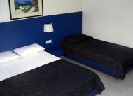 Blue White Hotel