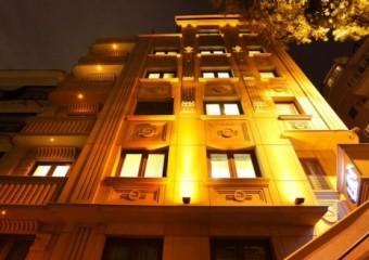 Lir Residence Suites