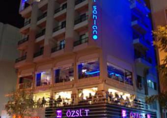 Hotel Şahlan 1