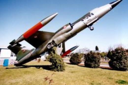 �stanbul Hava Kuvvetleri M�zesi