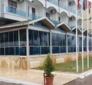 Sezgin Otel Mersin