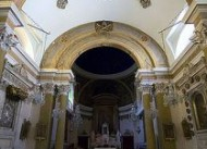 İstanbul Saint Pierre Kilisesi