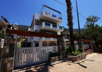 Neruda Apart Otel