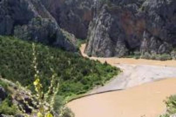 �ncesu Kanyonu