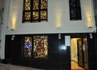 Taksimmoz House Suites  ( Bina Giri�i)