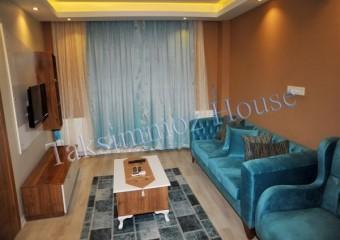 Taksimmoz House Suites
