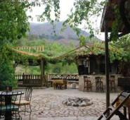 Olympos Köyevi