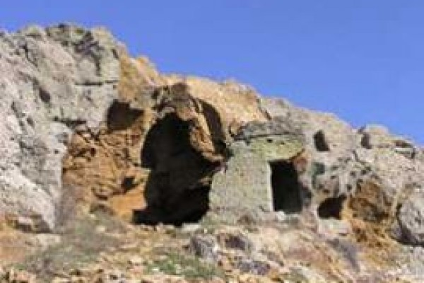 Kerkenes Harabeleri