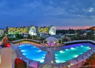 Hattu�a Astyra Thermal Resort
