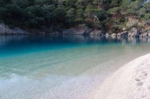 �l�deniz Plaj�