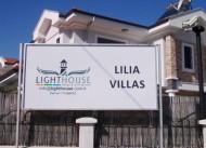 Lighthouse Lilia Villas