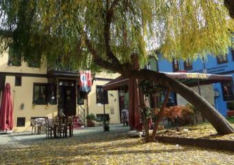 Kasr-ı Nur Kahvaltı Evi