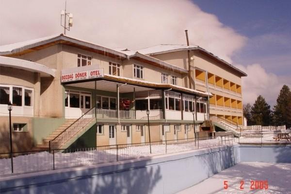 Bozdağ Döner Otel