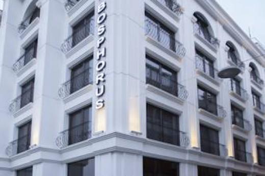 Dream Bosphorus Hotel