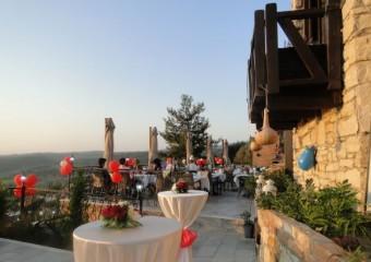 The Stone Castle Restaurant