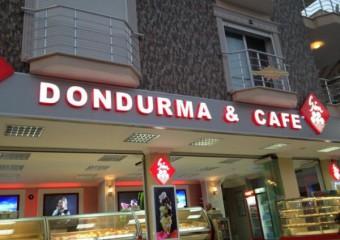 Sim Dondurma & Cafe