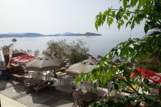 Irmak Otel & Restaurant