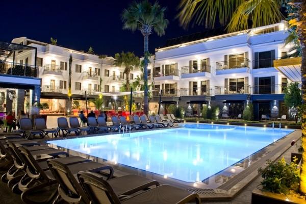 Samira Exclusive Hotel & Apartment
