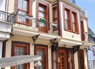 B�y�kada Cumbal� Konak Hotel