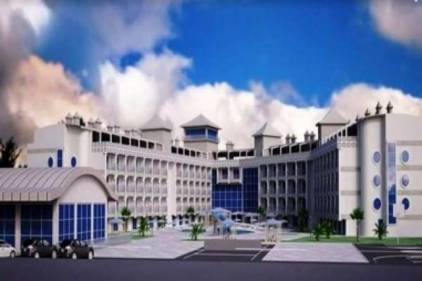 Grand ��nar Hotel Kumluca