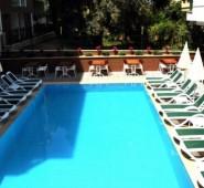 Kleopatra Atlas Hotel