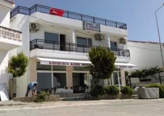 Kayra Otel Karaburun