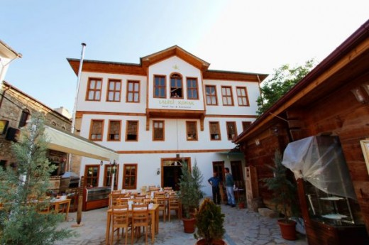 Laleli Konak Butik Otel