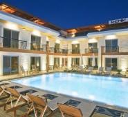 Villa Renk Ala�at�