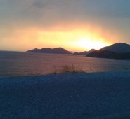 Aktaş Beach Camping