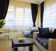 R�ht�m Apartments