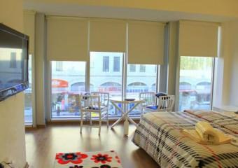 Rıhtım Apartments