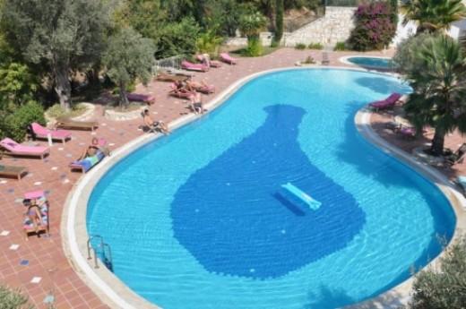 Blue Jasmine Villas